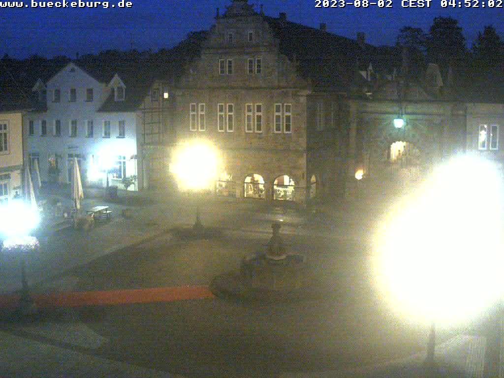 Bückeburg Thu. 04:49