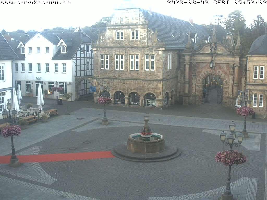 Bückeburg Thu. 05:49