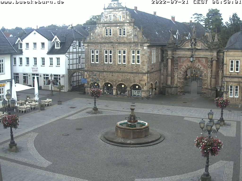 Bückeburg Thu. 06:49