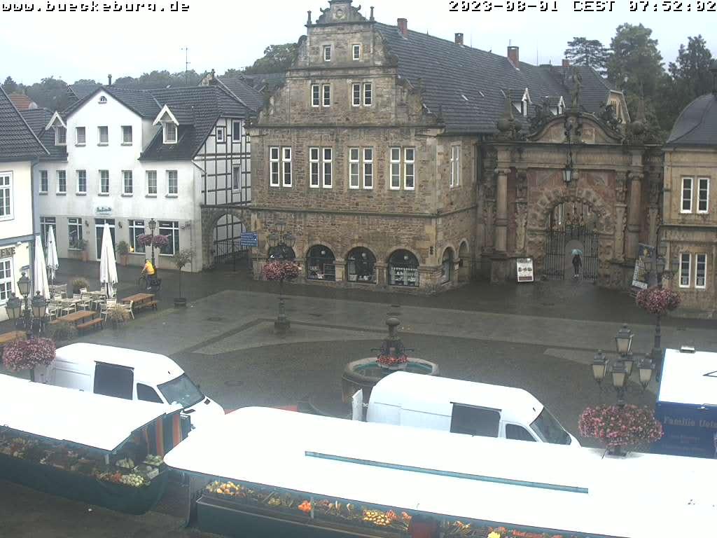 Bückeburg Thu. 07:49