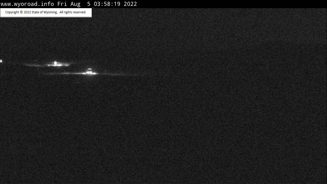 Buford, Wyoming Tue. 04:03