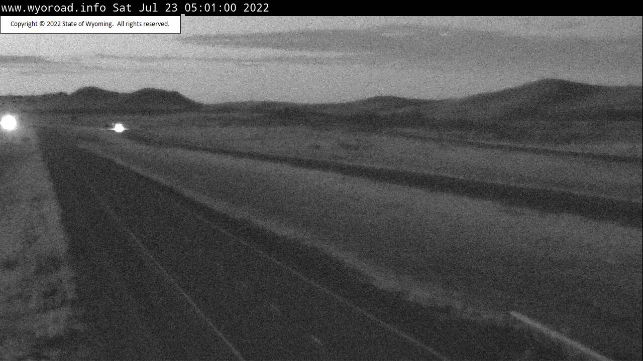 Buford, Wyoming Tue. 05:03