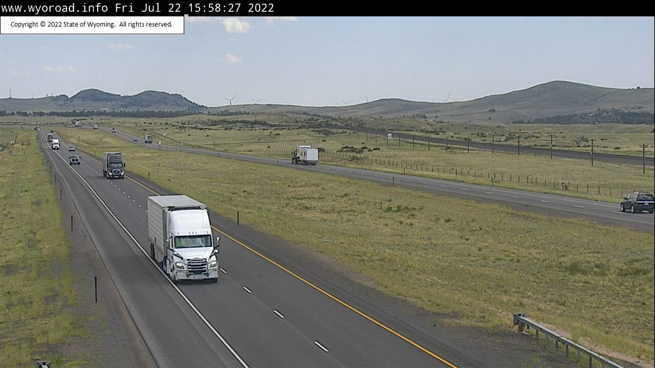 Buford, Wyoming Tue. 16:03