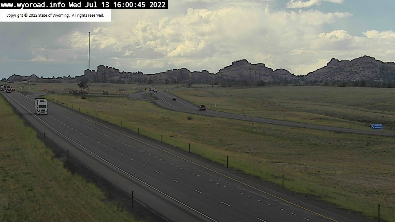 Buford, Wyoming Fri. 16:04
