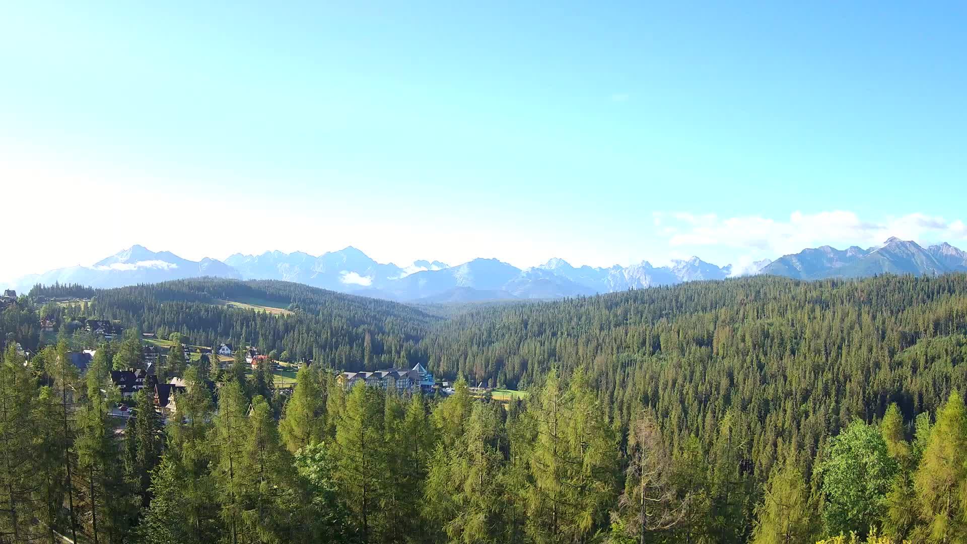 Bukowina Tatrzańska Mon. 07:25