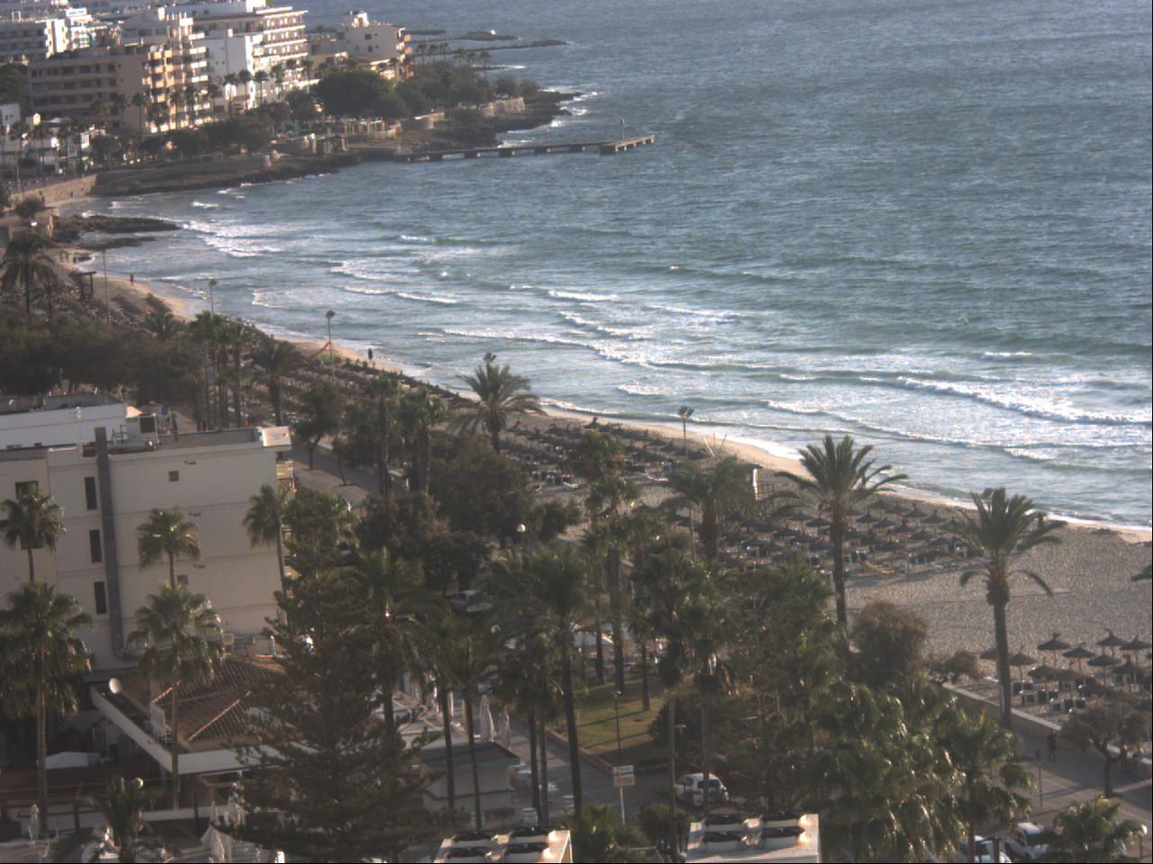 Hotel Sentido Castell De Mar Mallorca Cala Millor