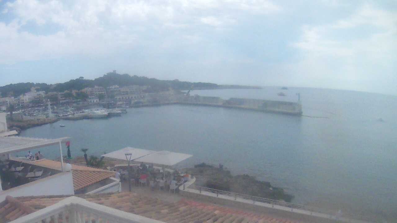 Cala Ratjada Webcam
