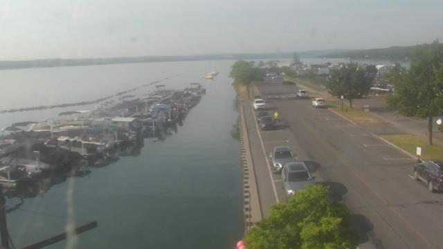 Canandaigua webcam