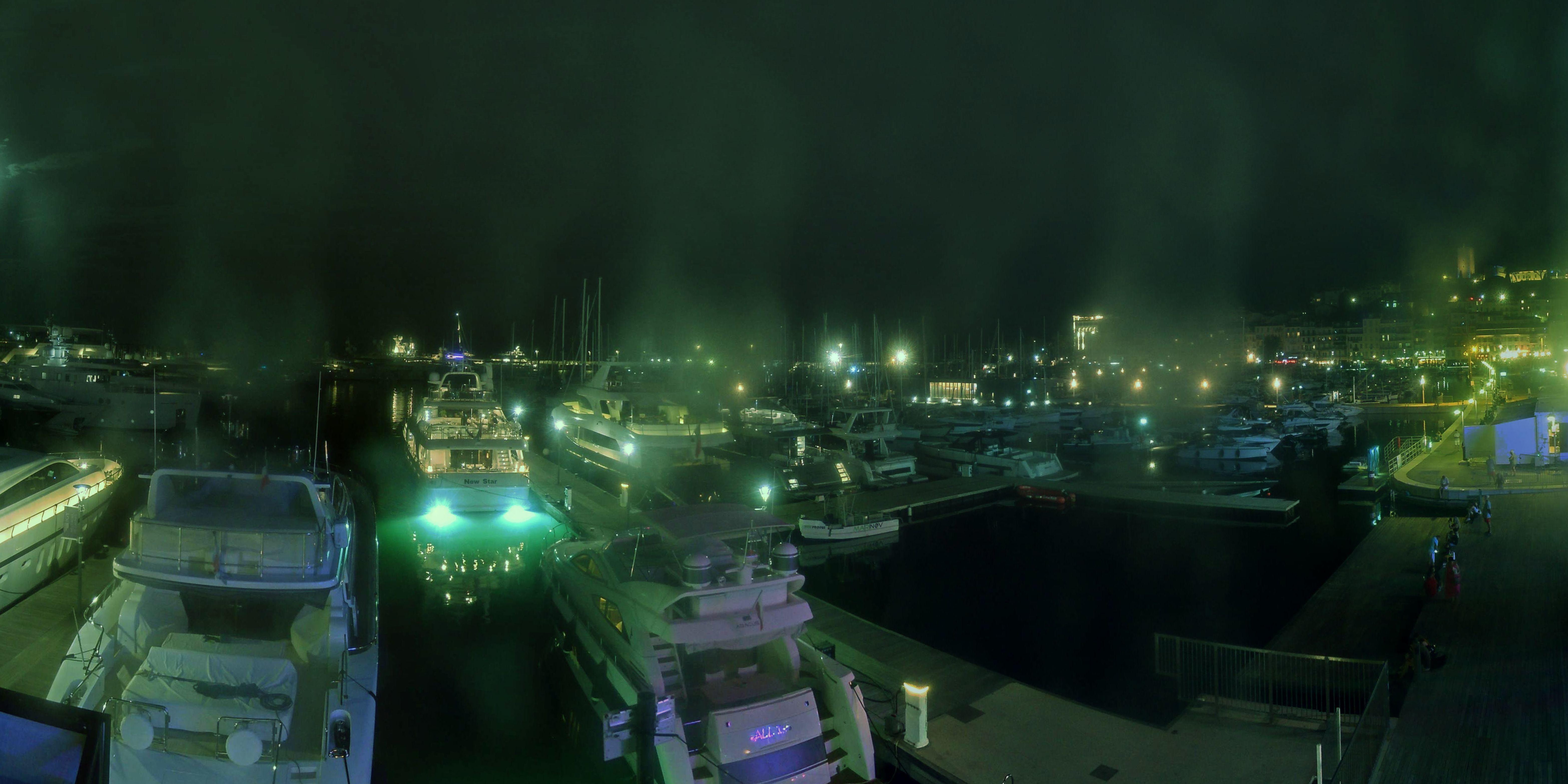 Cannes Mi. 00:36