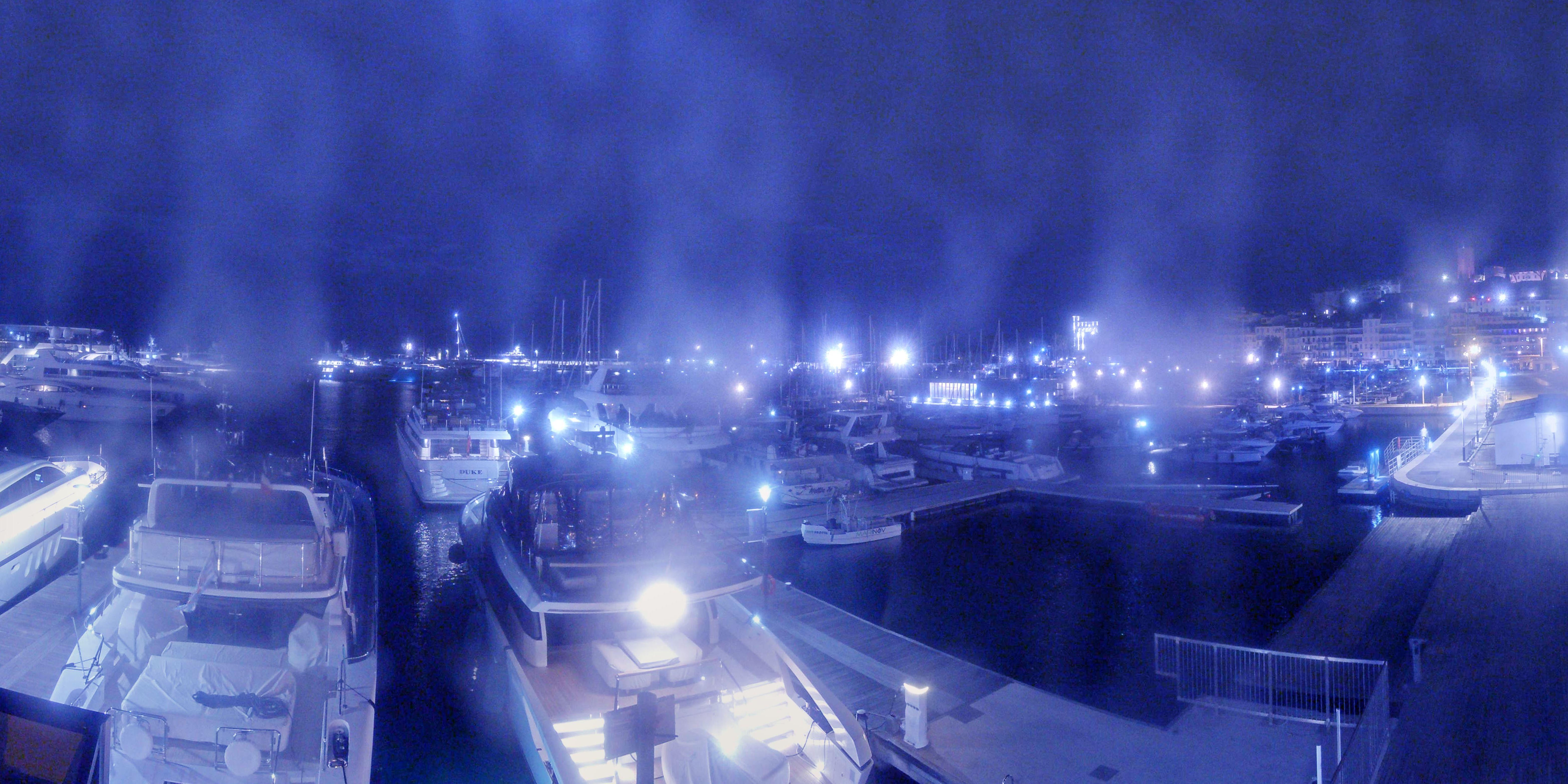 Cannes Thu. 05:35