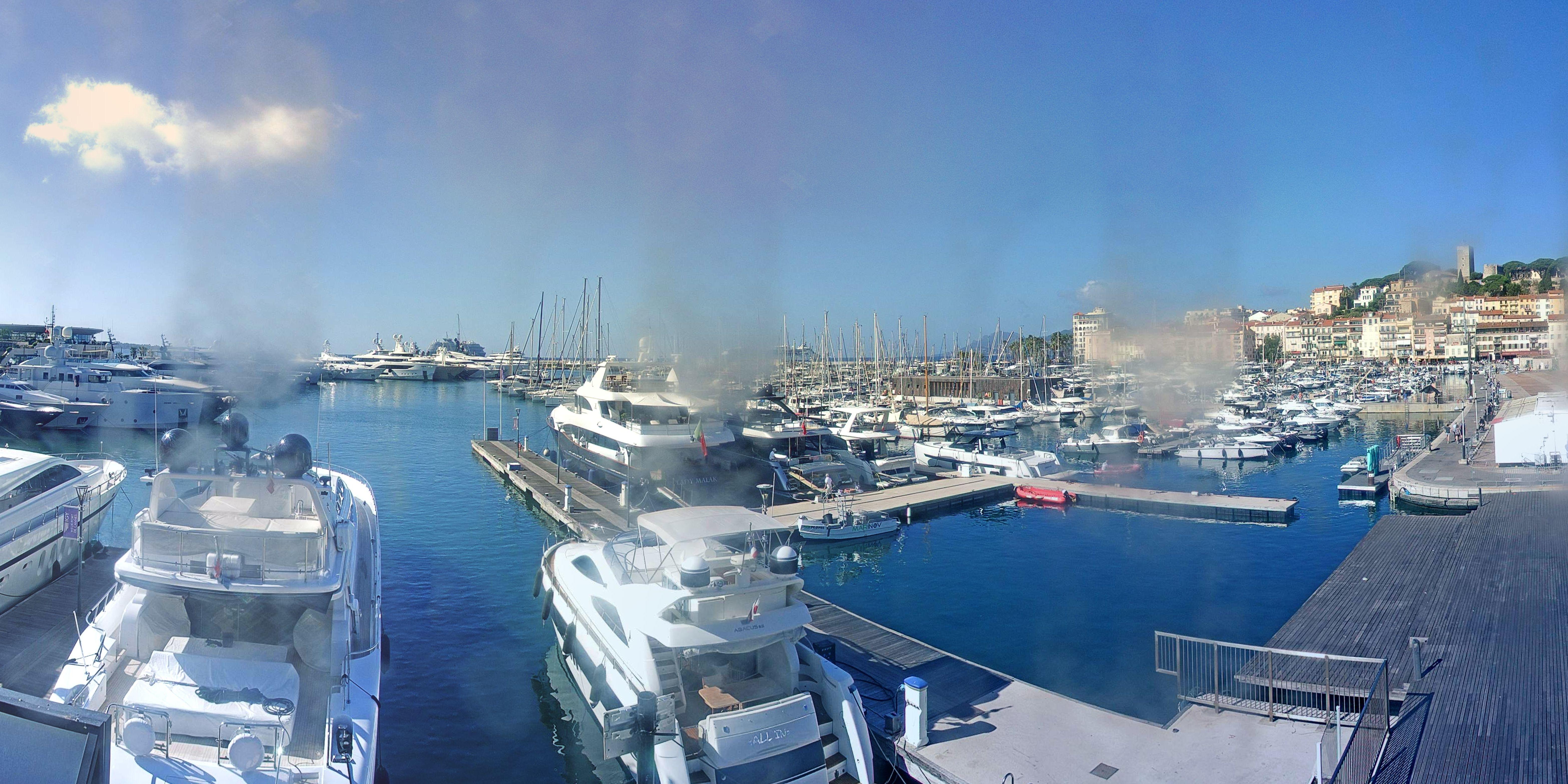 Cannes Di. 11:36