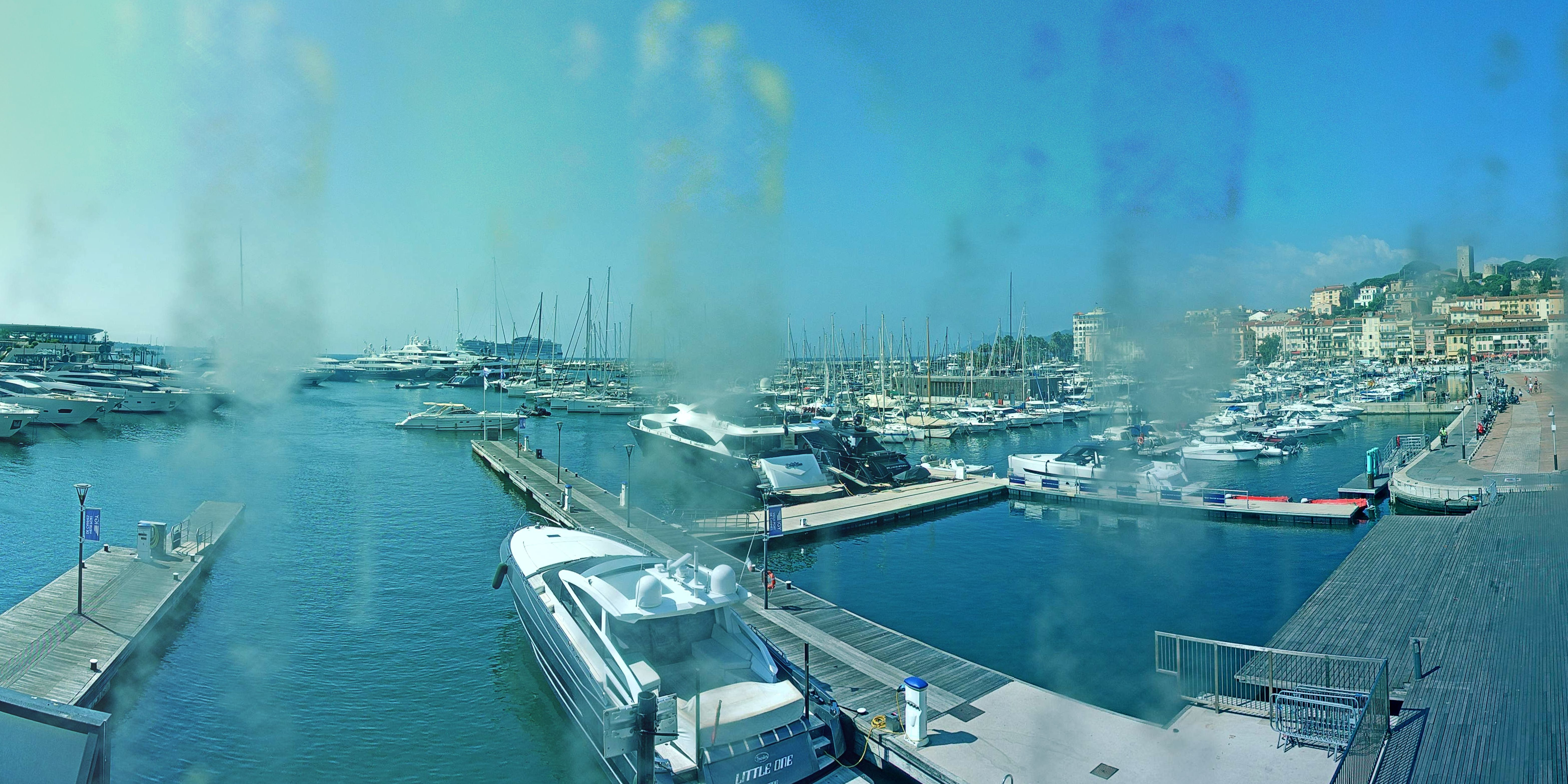 Cannes Tue. 12:37