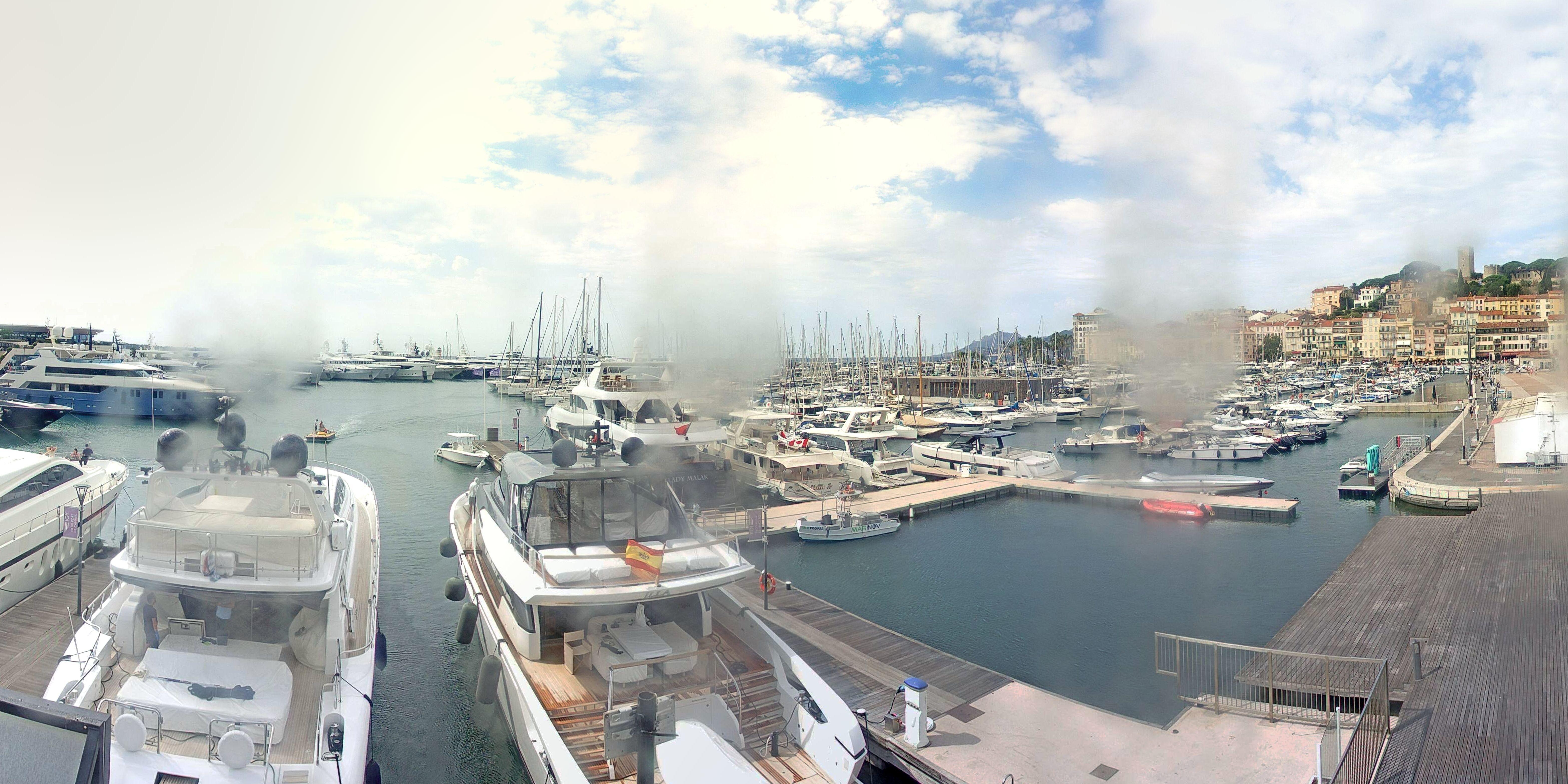 Cannes Thu. 12:35