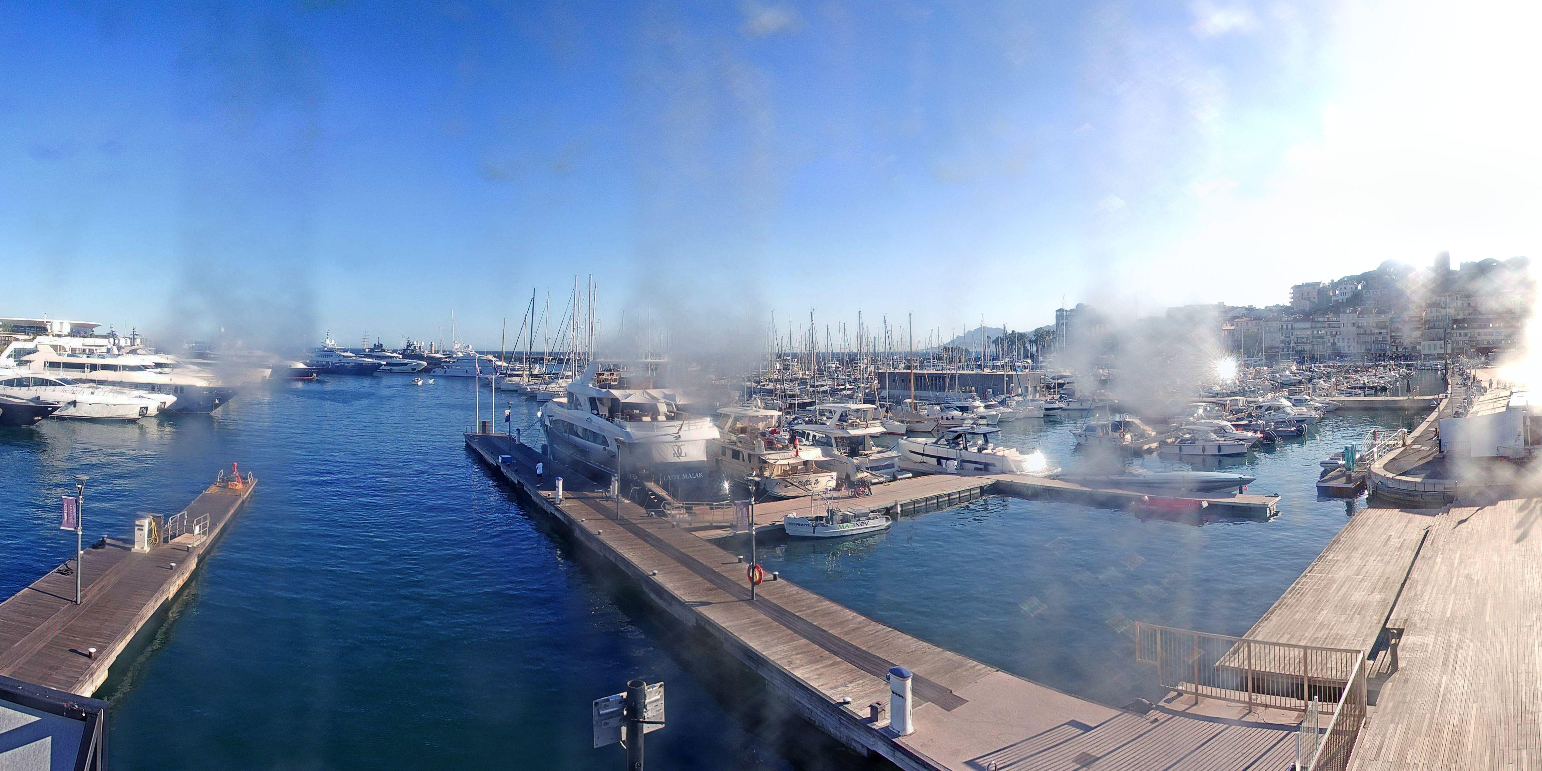 Cannes Di. 20:36