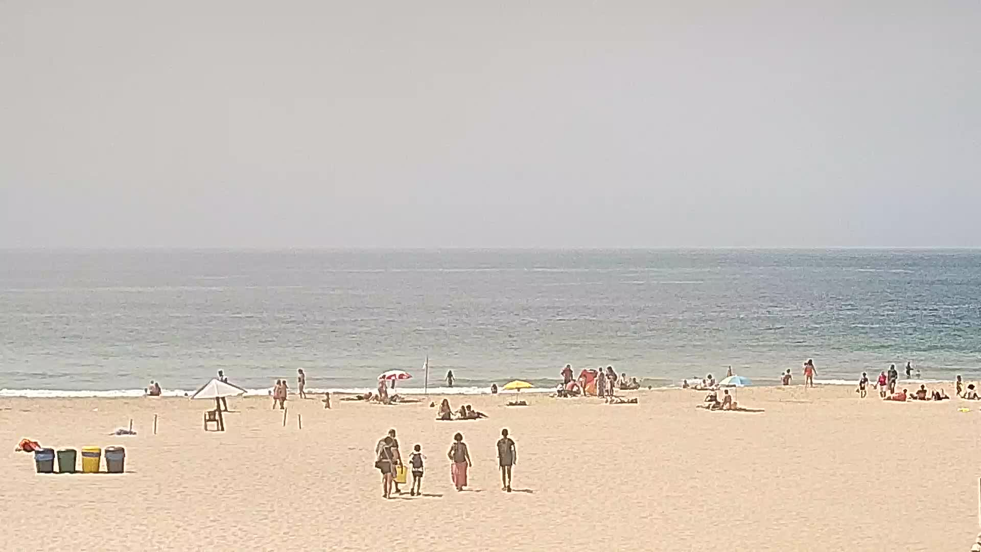 gajas 18 webcam carcavelos