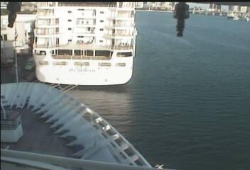 Cruise Ship Web Cam Live Fitbudha Com