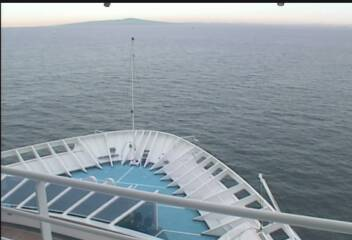 Live Webcam Carnival Imagination View From The Bridge