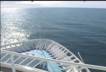 Webcam Und Position Der Carnival Imagination Carnival Cruise Lines