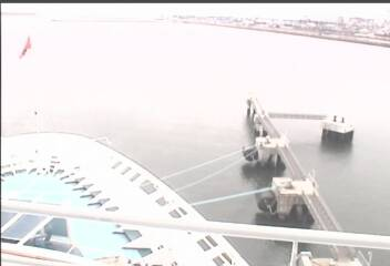 Live Webcam Carnival Inspiration View From The Bridge