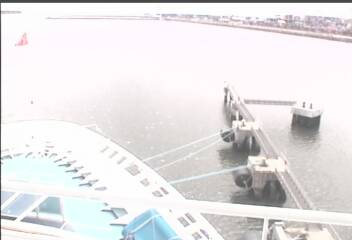Webcam And Position Of The Carnival Inspiration Carnival Cruise Lines