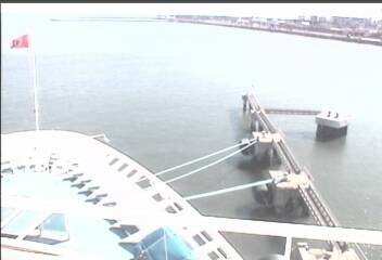 Webcam Und Position Der Carnival Inspiration Carnival Cruise Lines