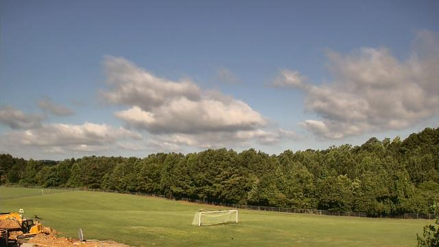 Cary, North Carolina Mon. 09:00