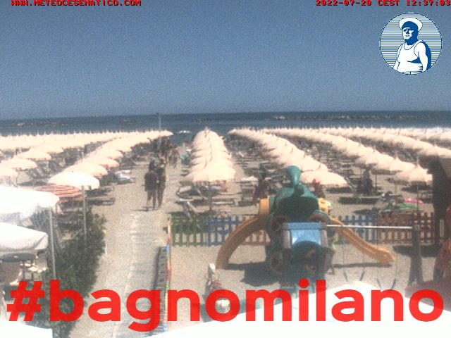 Live webcam cesenatico webcam bagno milano - Cesenatico bagno milano ...