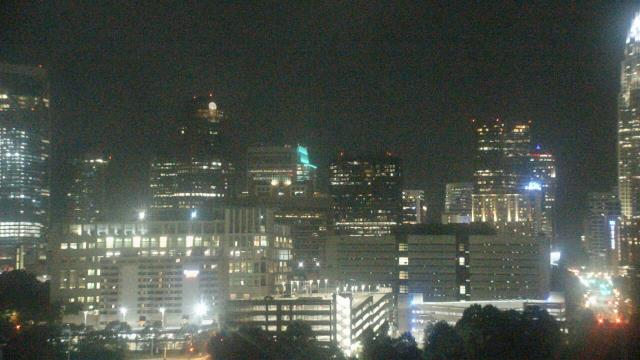 Charlotte, North Carolina Thu. 00:15