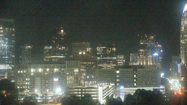 Charlotte, North Carolina Thu. 01:15
