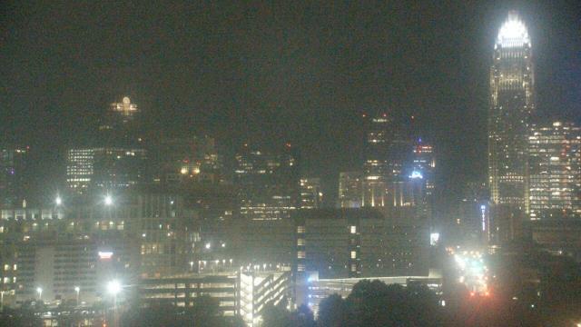 Charlotte, North Carolina Thu. 02:15