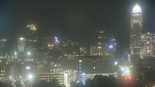 Charlotte, North Carolina Thu. 05:15