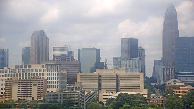 Charlotte, North Carolina Wed. 13:15