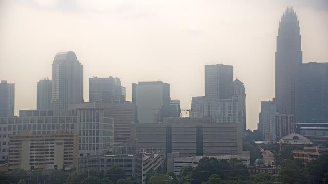 Charlotte, North Carolina Wed. 18:15