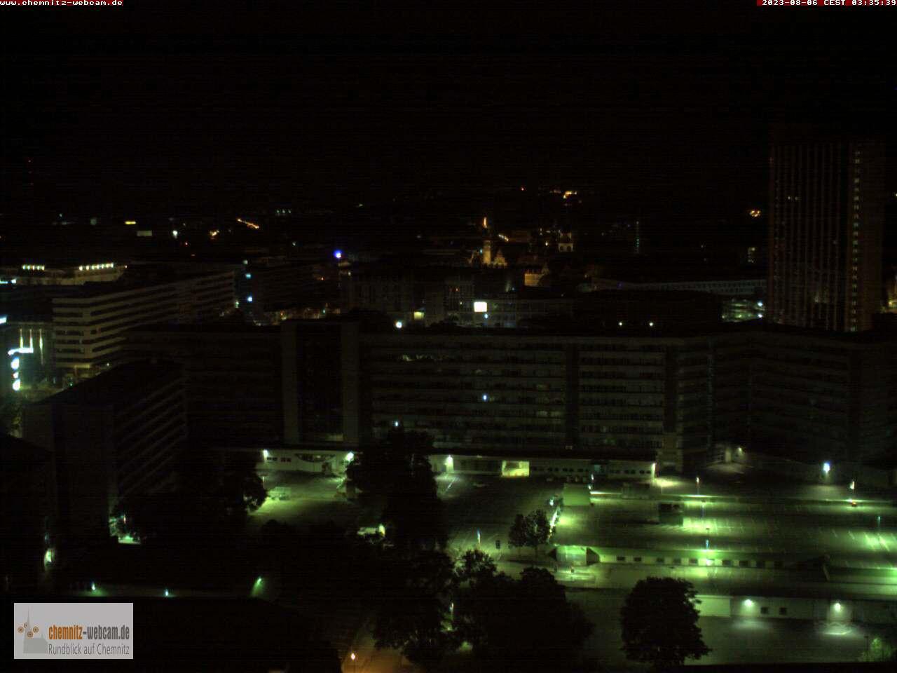 Chemnitz Sat. 03:45