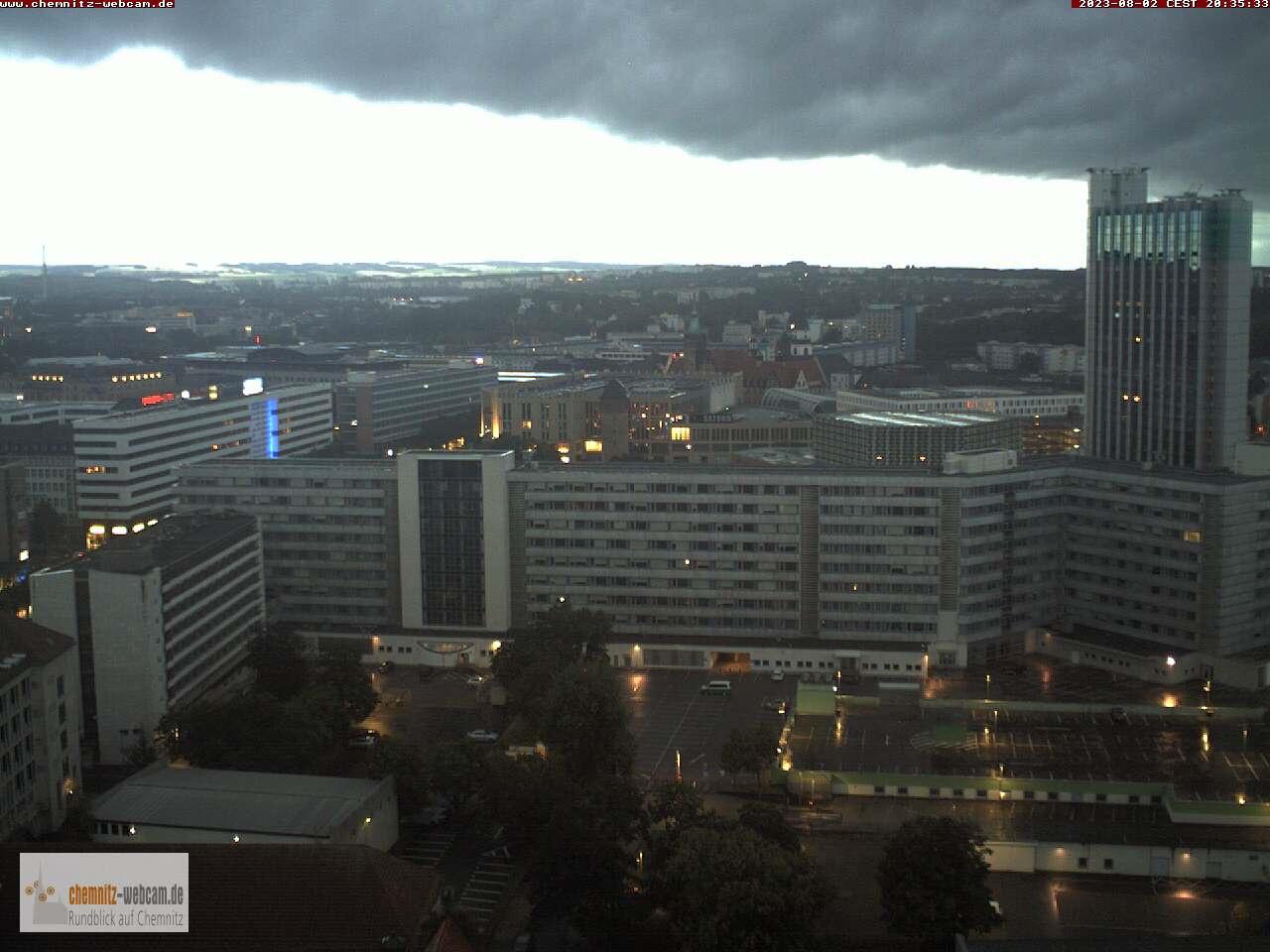 Livecam Chemnitz