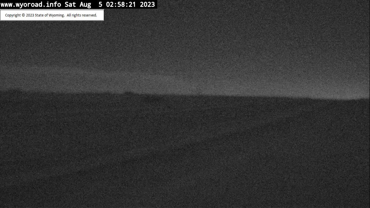 Cheyenne, Wyoming Tue. 03:04