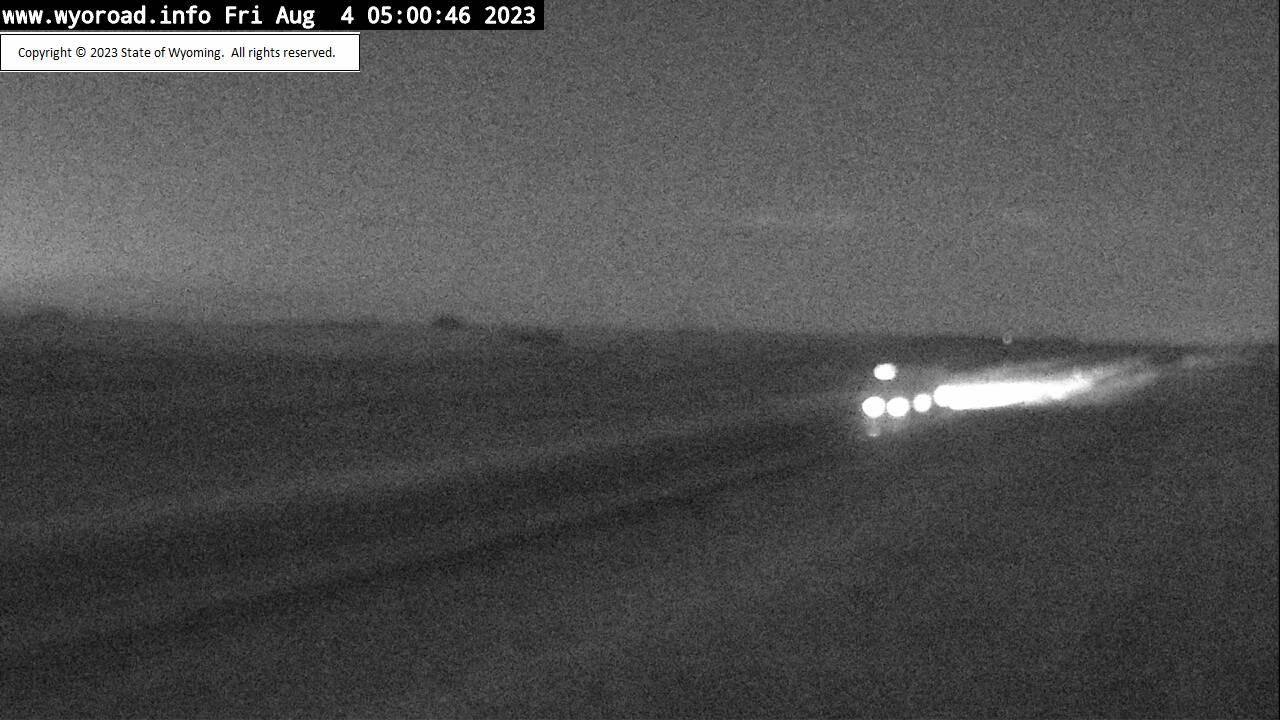 Cheyenne, Wyoming Tue. 05:04