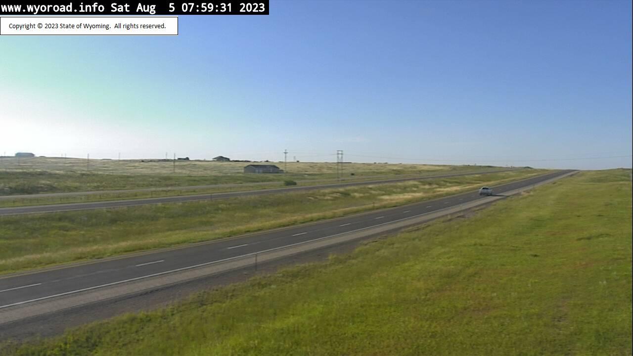 Cheyenne, Wyoming Tue. 08:04