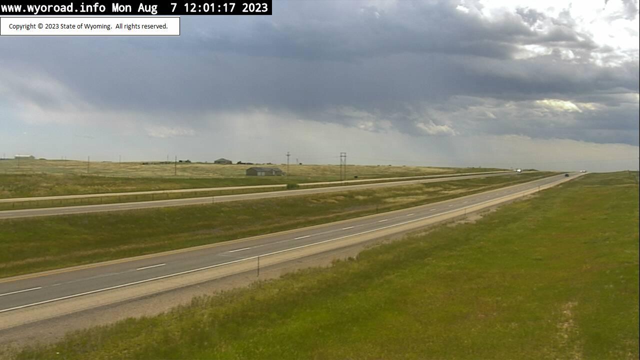 Cheyenne, Wyoming Mon. 12:04
