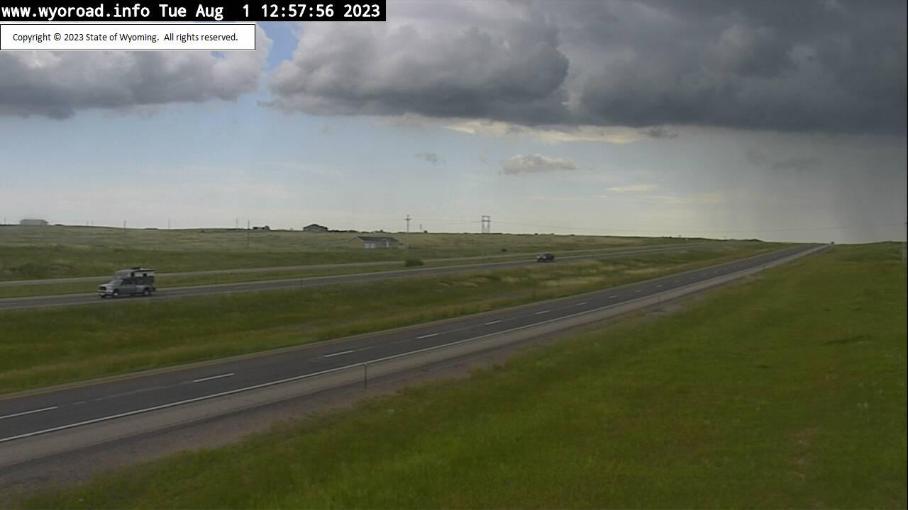 Cheyenne, Wyoming Mon. 13:04