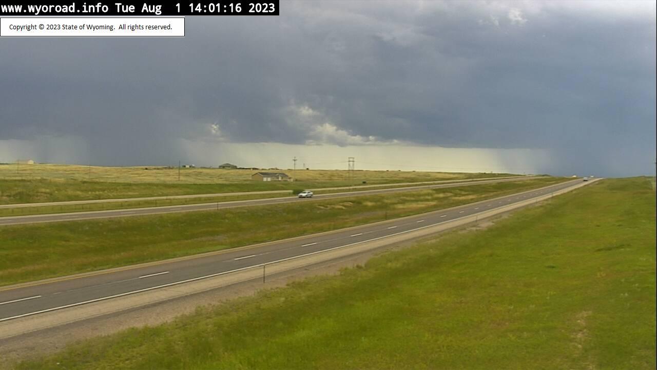 Cheyenne, Wyoming Mon. 14:04