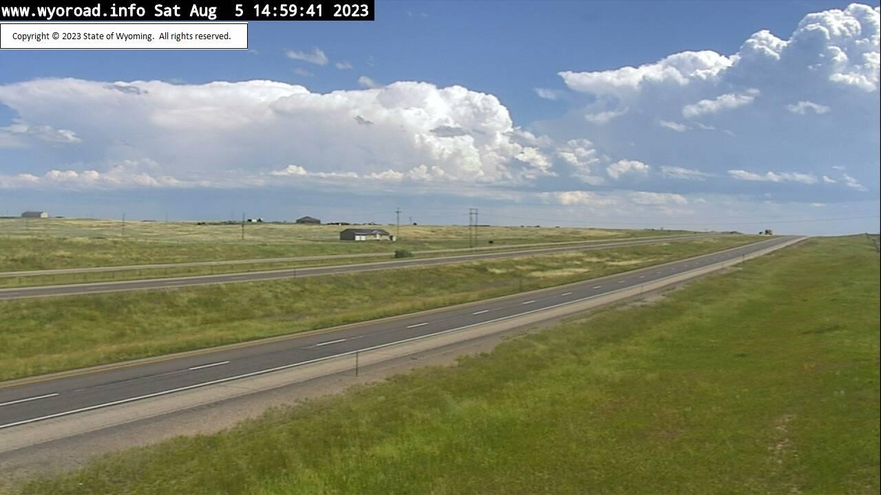 Cheyenne, Wyoming Mon. 15:04