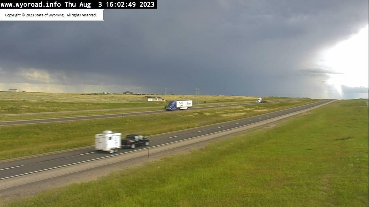 Cheyenne, Wyoming Mon. 16:04