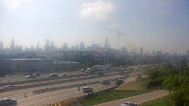 Wetter Chicago Webcam