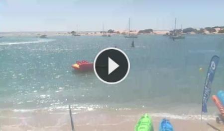 Chiclana de la Frontera Sun. 16:34