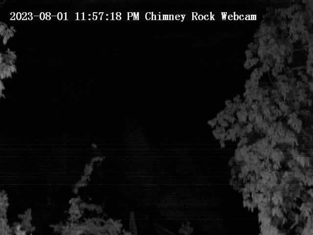 Chimney Rock, North Carolina Sat. 00:57