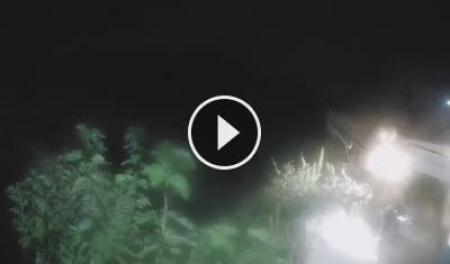 Chora Sfakion (Crete) Fri. 01:36