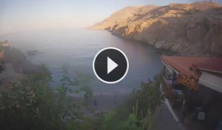 Chora Sfakion (Crete) Thu. 07:36