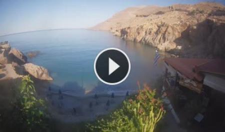 Chora Sfakion (Crete) Thu. 08:36