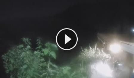 Chora Sfakion (Kreta) Sa. 05:35
